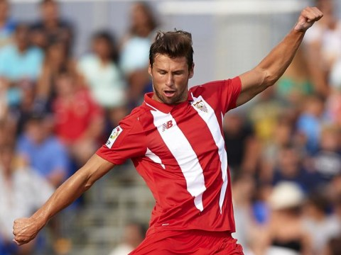 Sevilla 'braced for Arsenal to complete Grzegorz Krychowiak transfer'