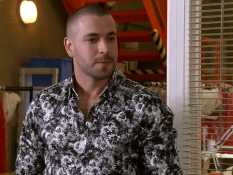 National Television Awards 2016: Shayne Ward on why Coronation Street deserves the win and Aidan Connor's future