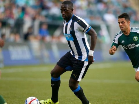 Liverpool and Manchester City 'set for transfer battle for Moussa Sissoko after odds slashed on move'