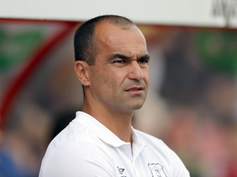 Why Roberto Martinez's Everton could be in real trouble this season