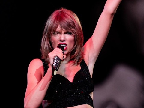 Taylor Swift 'turns down $2million to sing at a billionaire's wedding to perform for FREE at Jaime King's son's christening'