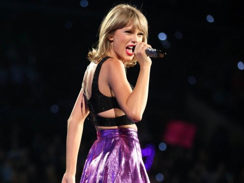 Taylor Swift's music returns to Spotify – but it's credited to paedophile Ian Watkins