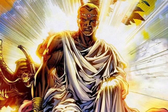 (Picture: Marvel Comics)