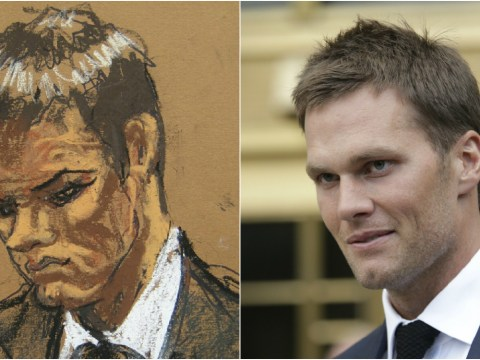 This court sketch is so bad the artist has apologised
