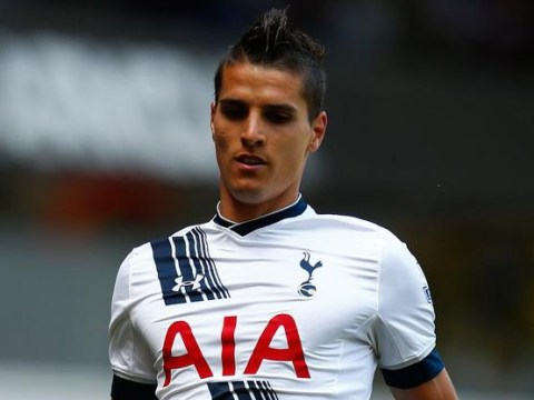 Tottenham winger Erik Lamela on verge of Marseille transfer after Juventus deal collapses – report