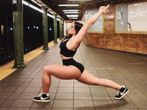 Trill yoga is yoga, but ten times more badass