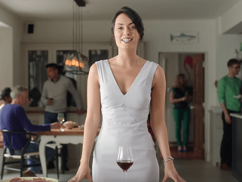 A wine company are genuinely asking you to #TasteTheBush