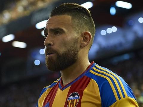Manchester City 'will seal Nicolas Otamendi transfer for just £8m'