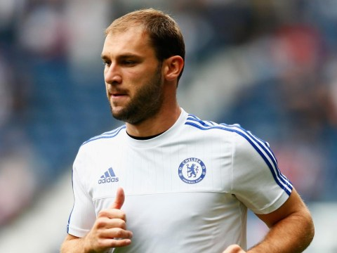 Branislav Ivanovic and company demonstrates why Chelsea's Jose Mourinho must sign a defender