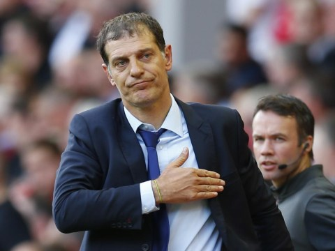 Barmy or brilliant: will Slaven Bilic's real West Ham please stand up?