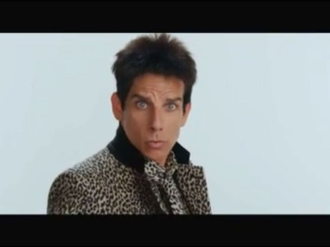 Watch the first trailer for Zoolander 2 which features Professor Hawking harshly slating Derek