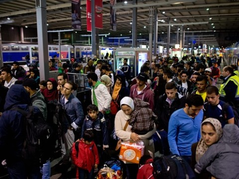 What now for the thousands of refugees heading to Europe?