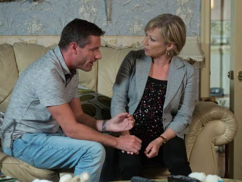 EastEnders spoilers: Will Robbie Jackson tell Carol and Sonia the shocking truth behind his Walford return?