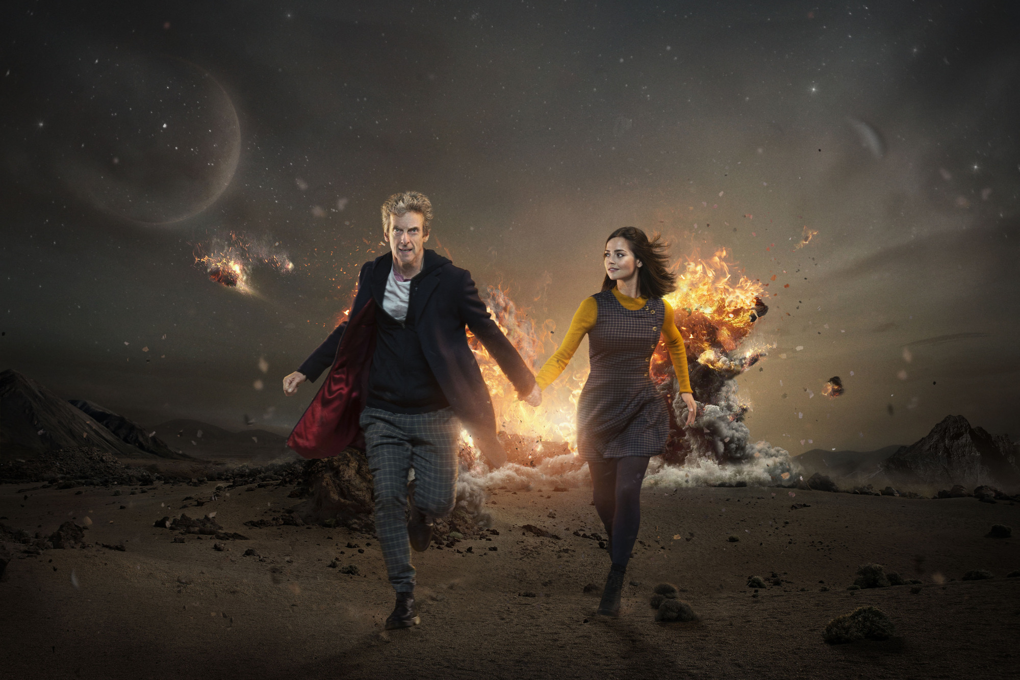 Doctor Who spoilers: Everything you need to know about series 9