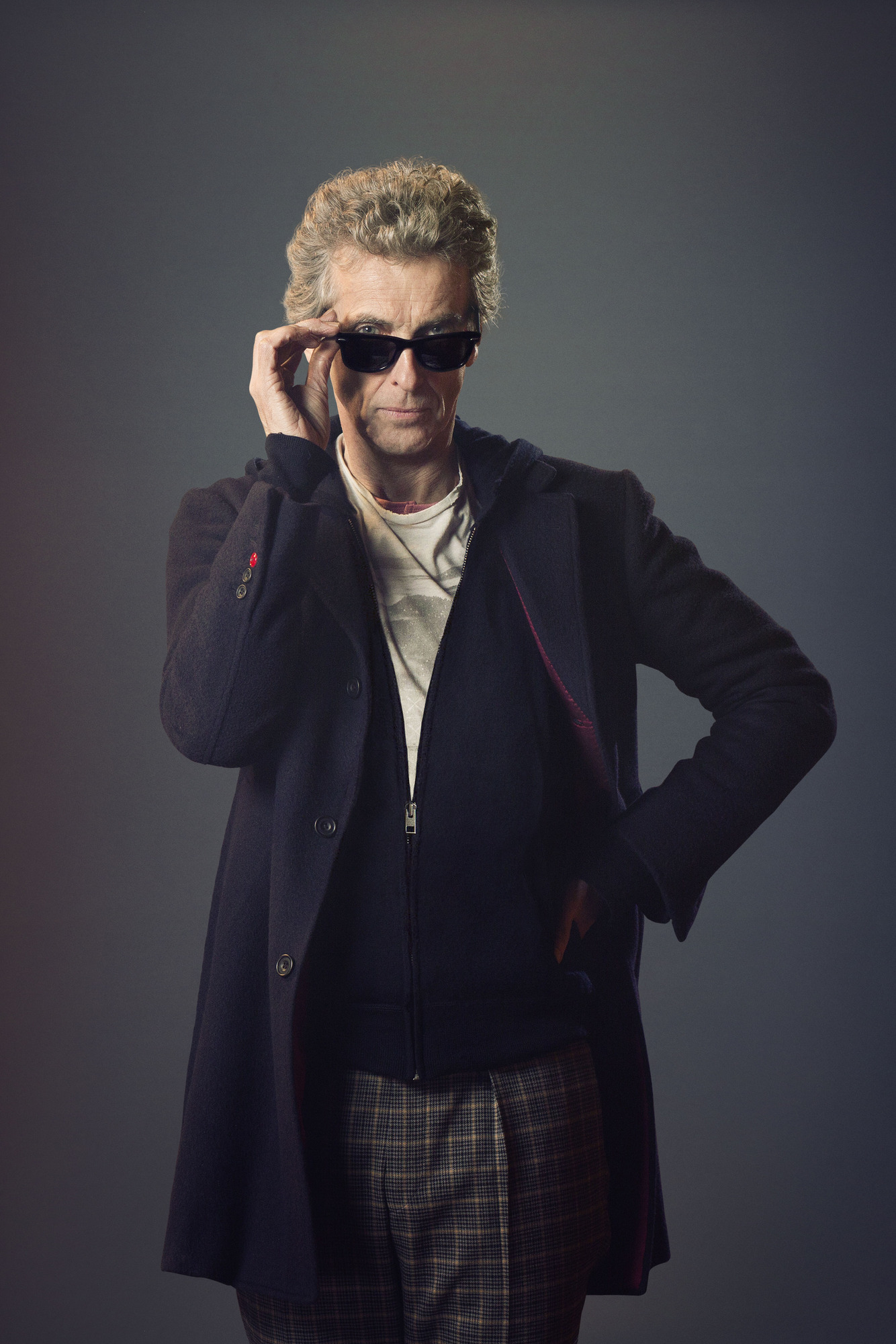 Doctor Who: Goodbye Sonic Screwdriver, hello Sonic Shades