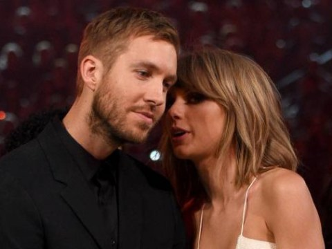 Did Calvin Harris and Taylor Swift split because he couldn't deal with her 'regimented' life?