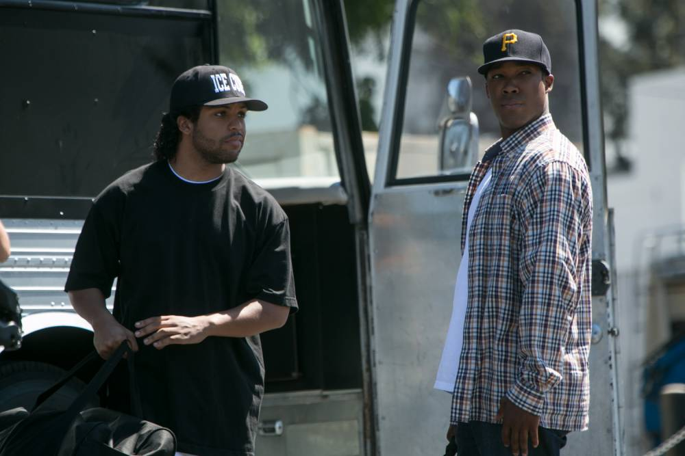 A Straight Outta Compton 'sequel' could exist soon