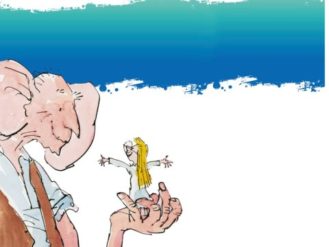 Here's how to draw like Quentin Blake, Roald Dahl book illustrator