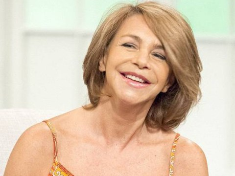 Leslie Ash is hosting a mini-series about botched cosmetic surgery