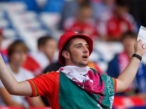 Why every England fan secretly wishes they were Welsh