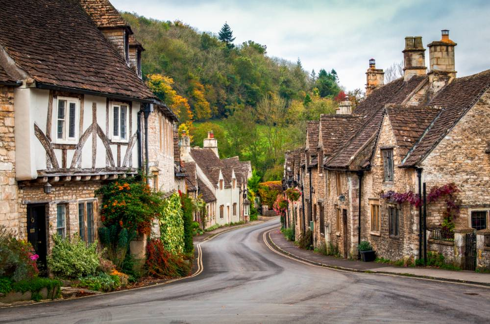 15 things you'll only know if you grew up in the countryside