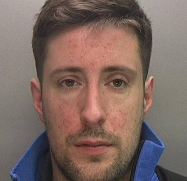 BEST QUALITY AVAILABLE West Midlands Police undated handout photo of Samuel Bishop who has been jailed after he changed his ex-girlfriend's Facebook profile picture to a sexually graphic image more than four years after they broke up. PRESS ASSOCIATION Photo. Issue date: Friday September 11, 2015. Bishop, 29, pleaded guilty of breaking new revenge porn laws and was jailed for 40 weeks at Dudley Magistrates Court. He was also ordered to pay £2,000 compensation to his victim. See PA story COURTS Facebook. Photo credit should read: West Midlands Police/PA Wire NOTE TO EDITORS: This handout photo may only be used in for editorial reporting purposes for the contemporaneous illustration of events, things or the people in the image or facts mentioned in the caption. Reuse of the picture may require further permission from the copyright holder.
