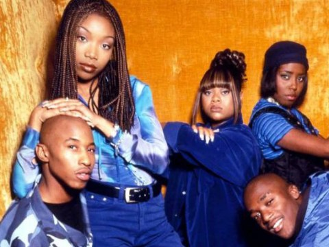 Moesha cast: Where are Brandy and Countess Vaughn now as the show hits Netflix?