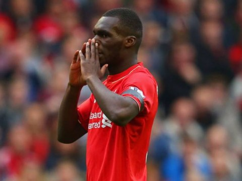 Liverpool's Christian Benteke ruled out of Jurgen Klopp's first game in charge against Tottenham