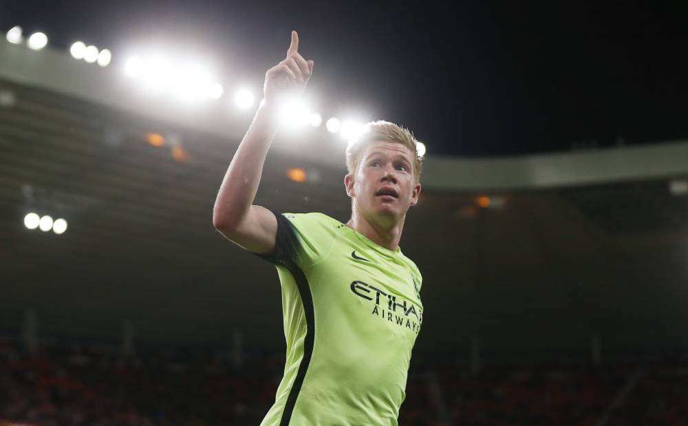 Tottenham Hotspur v Manchester City betting preview: City to win is top tip with Kevin de Bruyne netting anytime also worth a look