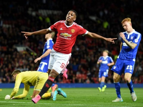 How will Manchester United line-up against Sunderland in Premier League