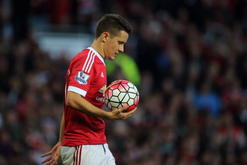 Should Manchester United's Ander Herrera be looking for a transfer back to La Liga?