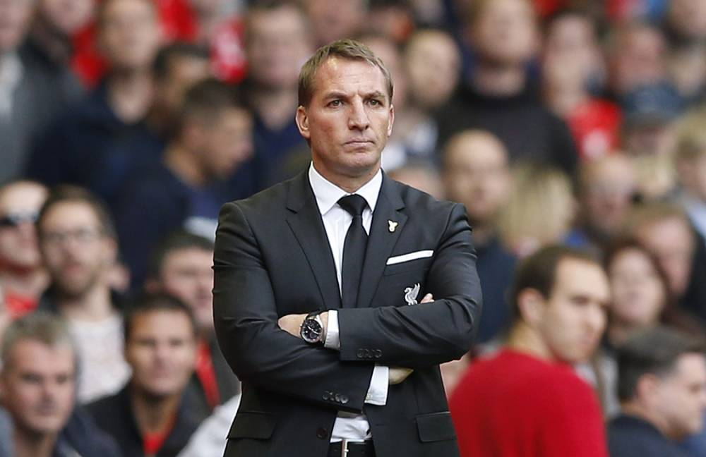Should Liverpool really sack manager Brendan Rodgers?
