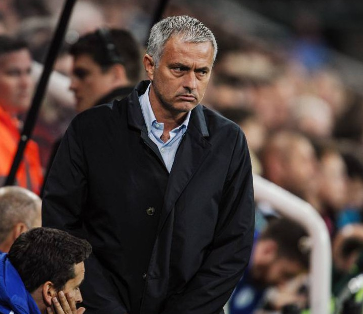 Jose Mourinho's problem is Chelsea are playing too much like Arsenal