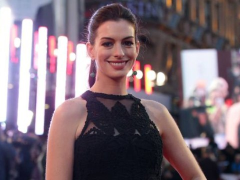 Anne Hathaway wants more support for working mothers