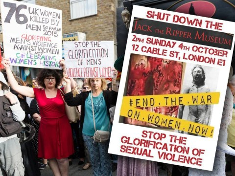 Anarchist group cancels Jack the Ripper museum protest over arrest fears
