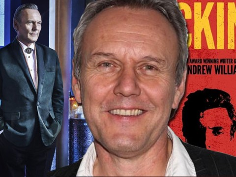 EXCLUSIVE: Anthony Head talks about new play Ticking, Dominion and working with Joss Whedon again