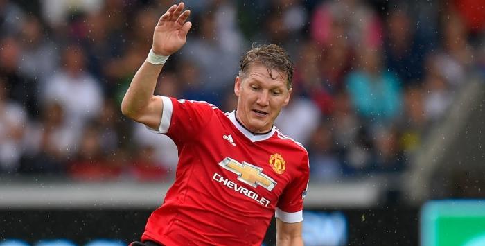 Bastian Schweinsteiger only cost Manchester United's £6.5m to sign from Bayern Munich