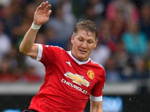 Bastian Schweinsteiger only cost Manchester United's £6.5m to sign from Bayern Munich