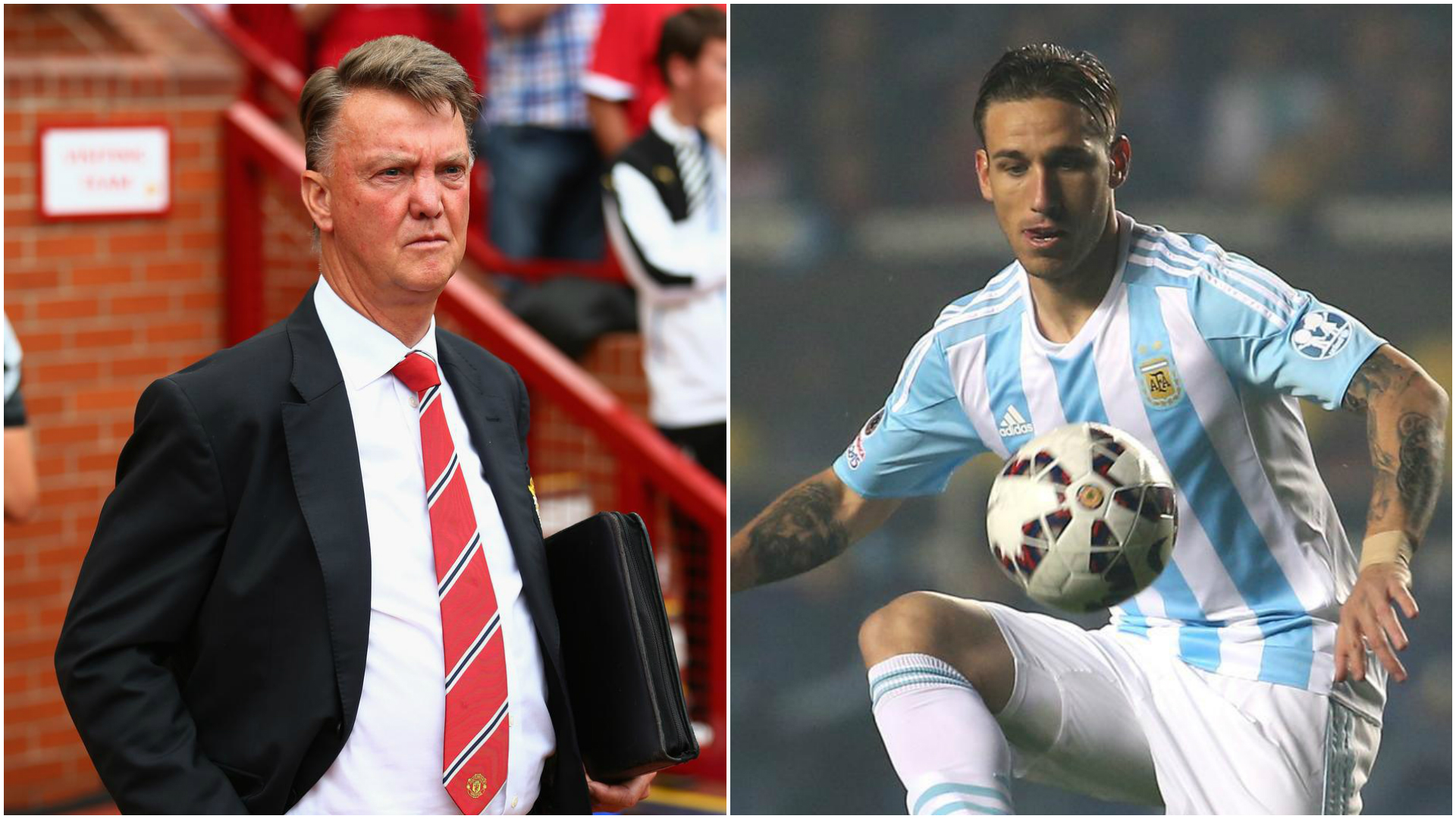 Manchester United line up January Lucas Biglia transfer after he rejects new Lazio contract – report