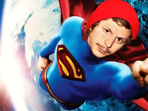 Someone is putting Superbad star Michael Cera in a film poster every day and it's hilarious