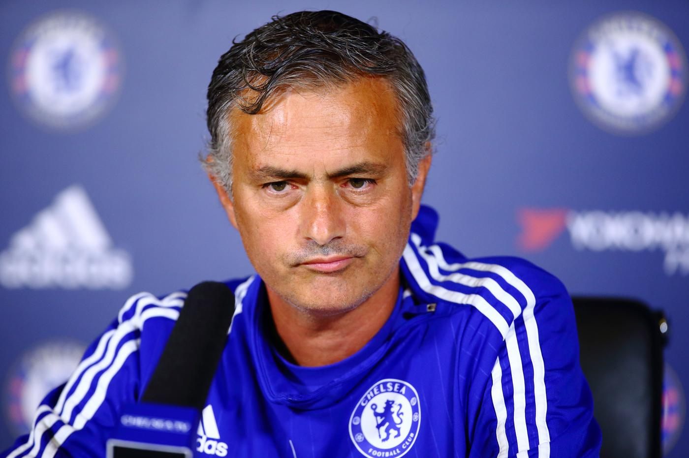 Pitful Chelsea steal a point from draw v Newcastle United, but Jose Mourinho has to take the blame