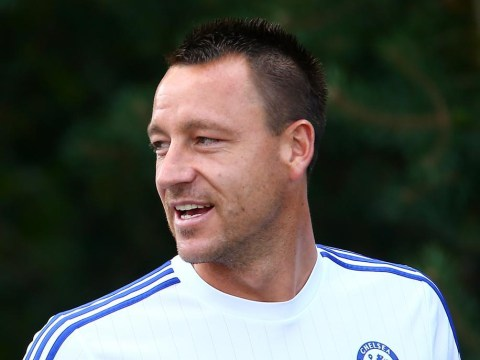 Chelsea captain John Terry receives support from unlikely ally Harry Redknapp