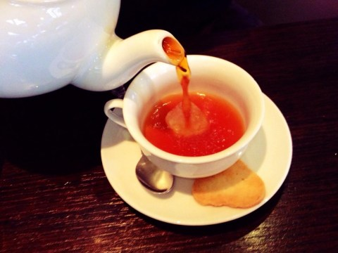 21 things you only know if you love tea
