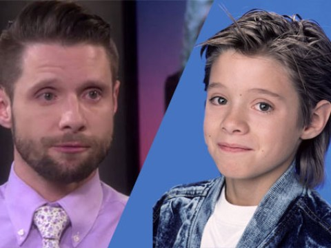 Who's The Boss? star Danny Pintauro has been living with HIV for 12 years