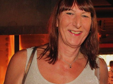 Transgender woman on struggle with new identity – and how she was accepted by the FA, but not her daughter