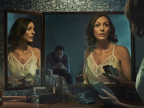 'Thrilled' Suranne Jones is returning for Doctor Foster series two