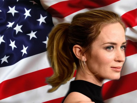 This is why Emily Blunt became an American citizen…