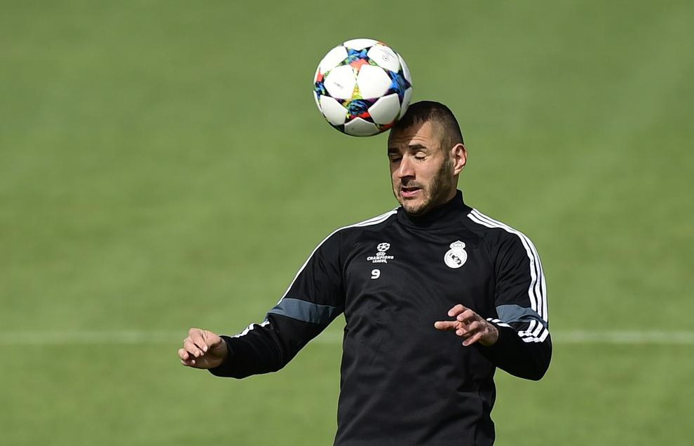 Why Arsenal transfer target Karim Benzema was right to ignore Arsene Wenger's advances