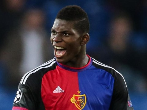 Arsenal ready to hijack Tottenham's transfer move for Breel Embolo, reports say