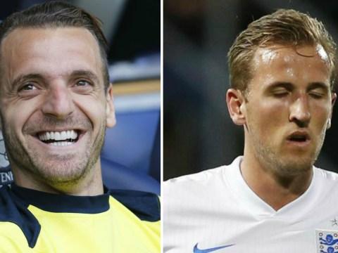 Harry Kane is a worse striker than Roberto Soldado according to FIFA 16